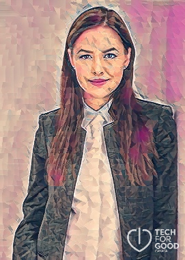 Alessandra Esposito Chartrand